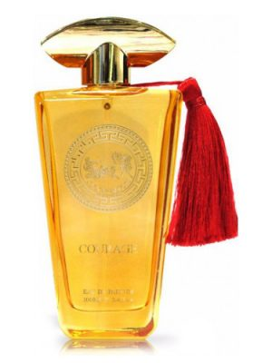 Courage Centurion Parfums