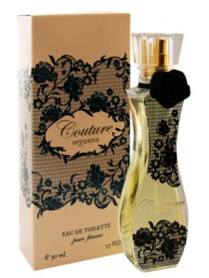 Couture Organza Apple Parfums