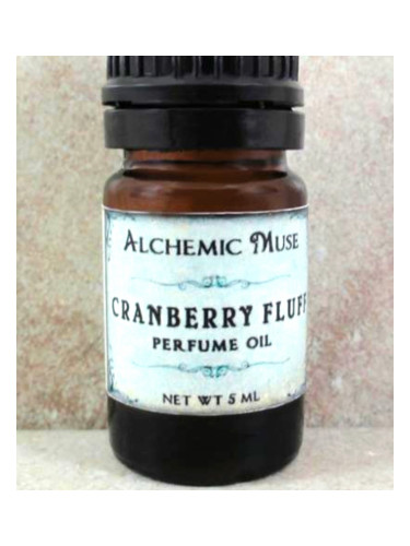 Cranberry Fluff Alchemic Muse