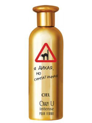 Crazy U Intense CIEL Parfum