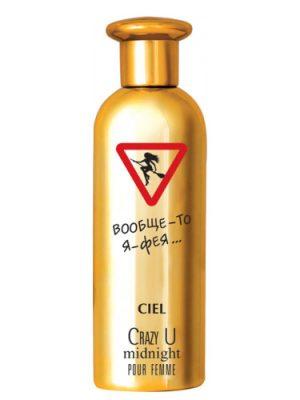 Crazy U Midnight CIEL Parfum