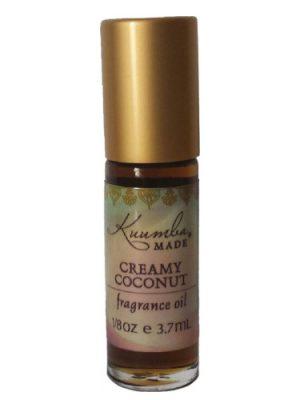 Creamy Coconut Kuumba Made