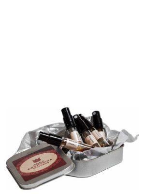 Creamy Sandal Anna Zworykina Perfumes