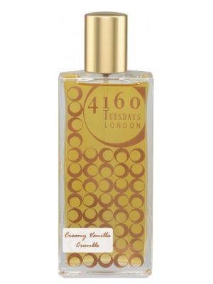 Creamy Vanilla Crumble 4160 Tuesdays