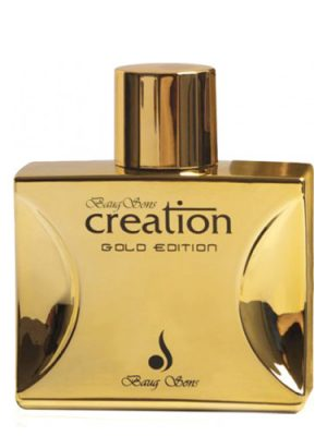Creation Gold Baug Sons