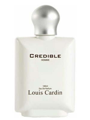 Credible Louis Cardin