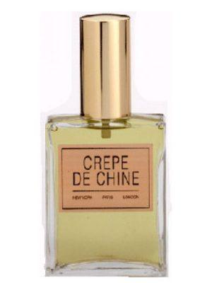 Crepe de Chine Long Lost Perfume