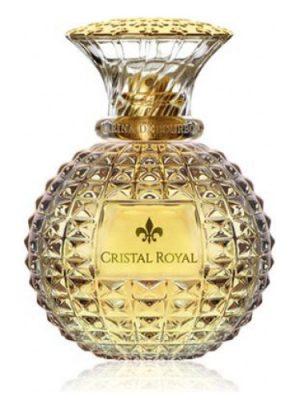 Cristal Royal Princesse Marina De Bourbon