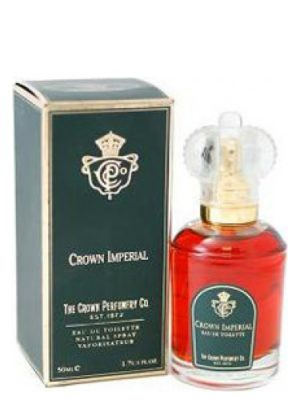 Crown Imperial The Crown Perfumery Co.