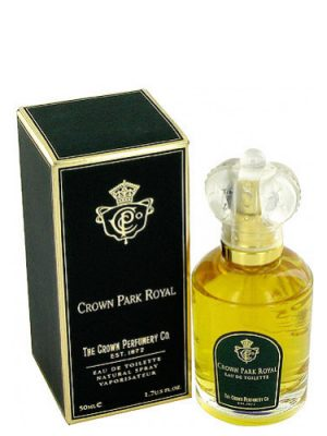 Crown Park Royal The Crown Perfumery Co.