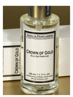 Crown of Gold Anglia Perfumery