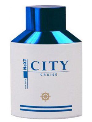 Cruise City