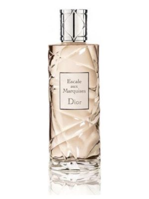 Cruise Collection Escale Aux Marquises Christian Dior