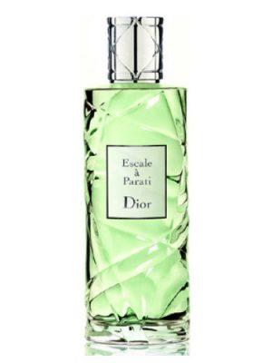 Cruise Collection Escale a Parati Christian Dior