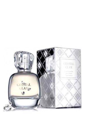 Crystal Glam l'Amour Fleur de Sante