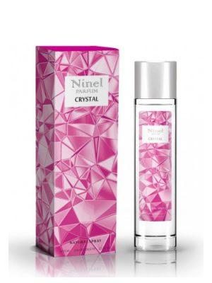 Crystal Ninel Perfume
