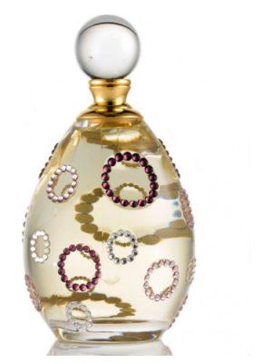 Crystal Silk Oil Neroli M. Micallef