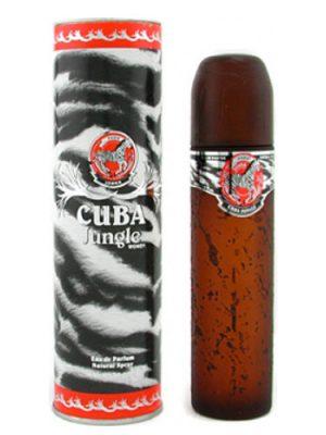 Cuba Jungle Zebra Cuba Paris