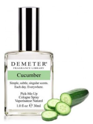 Cucumber Demeter Fragrance