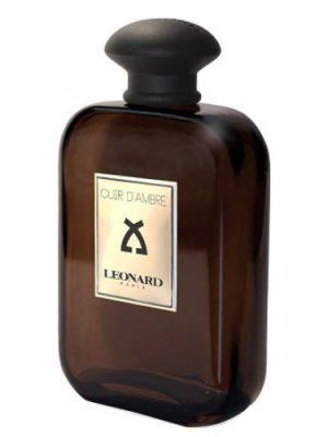 Cuir d'Ambre Leonard