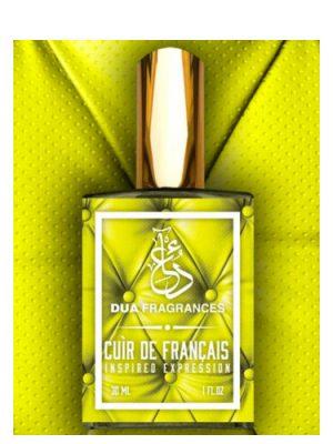 Cuir de Francais Dua Fragrances