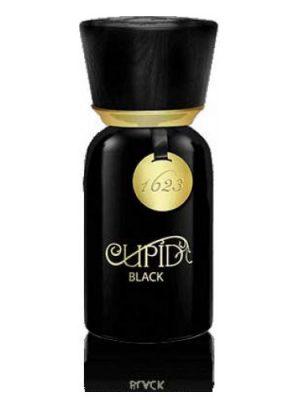 Cupid Black 1623 Cupid Perfumes