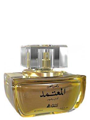 D.Oud Al Mutamid Asgharali