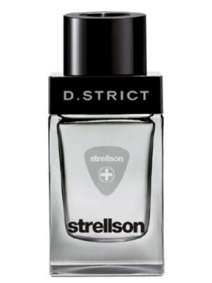 D.Strict Strellson