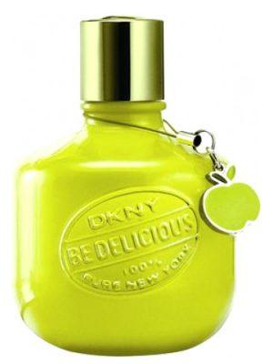 DKNY Be Delicious Charmingly Delicious Donna Karan
