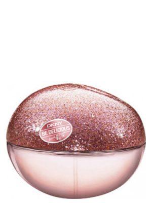 DKNY Be Delicious Fresh Blossom Sparkling Apple  Donna Karan