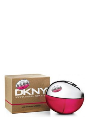 DKNY Be Delicious Kisses Donna Karan