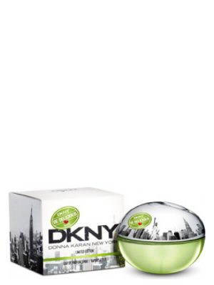 DKNY Be Delicious NYC Donna Karan