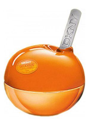 DKNY Delicious Candy Apples Fresh Orange Donna Karan