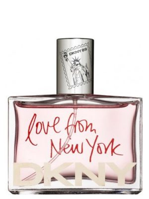 DKNY Love from New York for Women Donna Karan