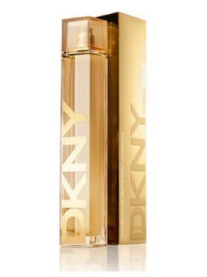 DKNY Women Gold Donna Karan