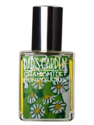 Dad's Garden Chamomile And Honeysuckle Lush