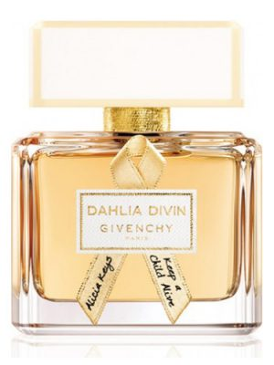 Dahlia Divin Black Ball Limited Edition Givenchy