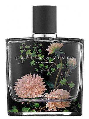 Dahlia & Vines Nest