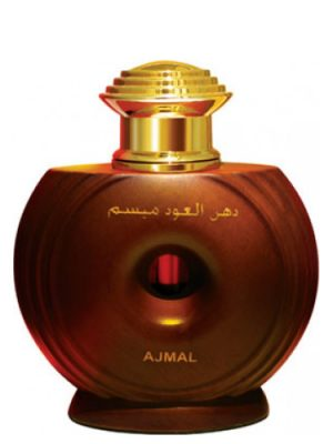 Dahn Al Oudh Maysaam Ajmal