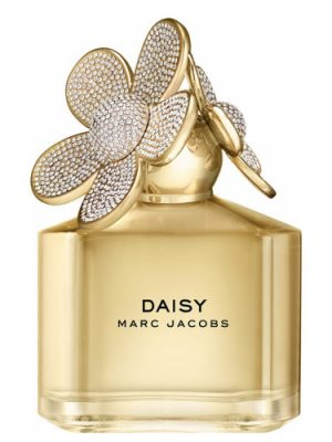 Daisy 10th Anniversary Luxury Edition Marc Jacobs