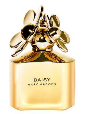 Daisy Shine Gold Edition Marc Jacobs