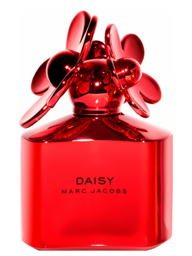 Daisy Shine Red Marc Jacobs