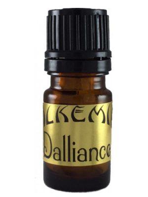 Dalliance Alkemia Perfumes