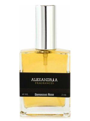 Damascus Rose Alexandria Fragrances