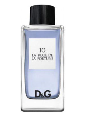 D&G Anthology La Roue de La Fortune 10 Dolce&Gabbana