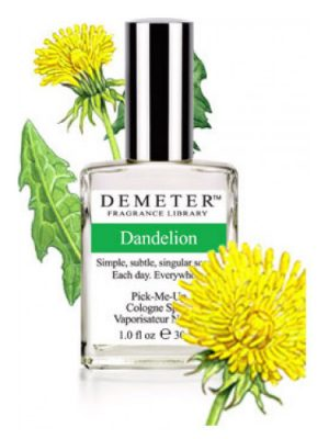 Dandelion Demeter Fragrance