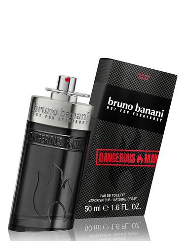 Dangerous Man Bruno Banani
