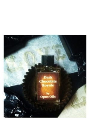 Dark Chocolate Royale Opus Oils
