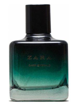 Dark Emerald Zara