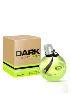 Dark Green Estiara